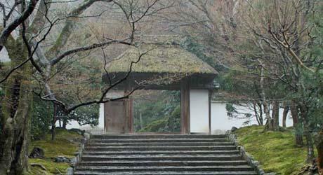 安楽寺(松虫鈴虫寺)