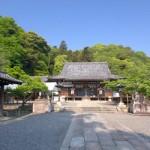 法輪寺(虚空蔵法輪寺)
