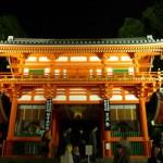 八坂神社(祇園さん)