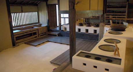 京都で精進料理