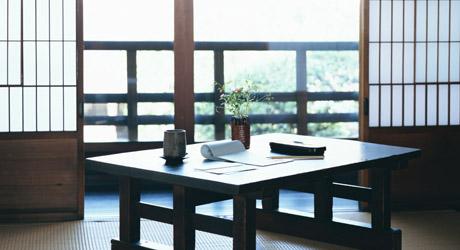 写経 京都